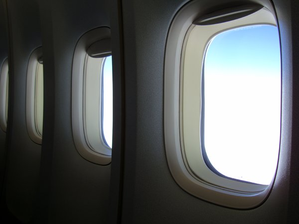 Aircraft Interior: