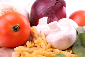 Pasta Ingredients: http://www.scottliddell.n ..