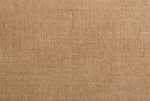 Burlap Background: Burlap texture for background use.