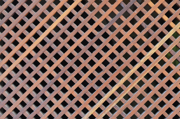 Hatch: Fretwork