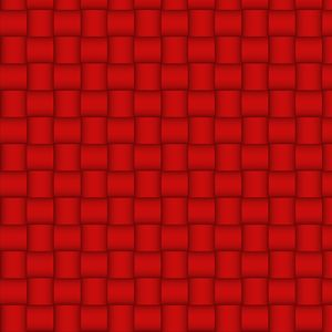 Weave Background: Weave Red background