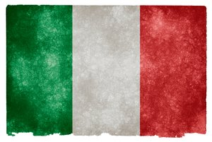 Italy Grunge Flag: Grunge textured flag of Italy on vintage paper. You can find hundreds of grunge flags on my website www.freestock.ca in the Flags & Maps category, I'm just posting a sample here because I do not want to spam rgbstock ;-p