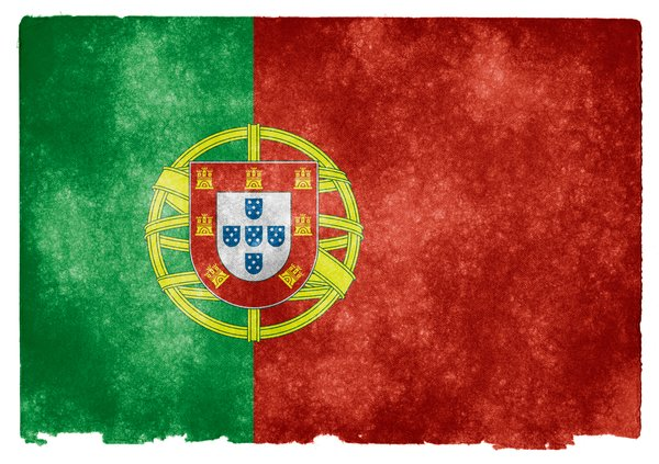 Portugal Grunge Flag: Grunge textured flag of Portugal on vintage paper. You can find hundreds of grunge flags on my website www.freestock.ca in the Flags & Maps category, I'm just posting a sample here because I do not want to spam rgbstock ;-p