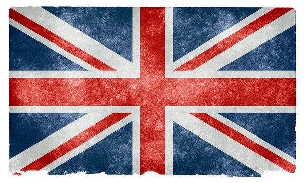 UK Grunge Flag: Grunge textured flag of the United Kingdom on vintage paper. You can find hundreds of grunge flags on my website www.freestock.ca in the Flags & Maps category, I'm just posting a sample here because I do not want to spam rgbstock ;-p