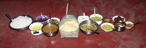 Food: Kerala Food