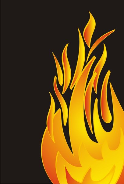 Flame 3: Fire Graphics