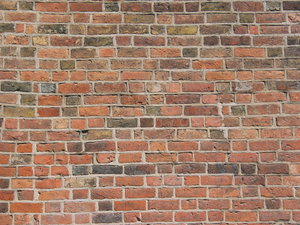 brickwall texture 8: Series of various brickwalls or brick-based walls. There are more than 50 unique textures with old and new bricks, with and without cracks, half-timbered walls, different lights etc etc and very small grid distortion.Check out all my brickwalls on SXC:htt