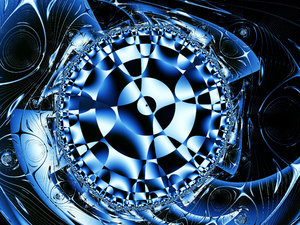 Waterwheel: Waterwheel.My other fractals:http://www.sxc.hu/browse. ..