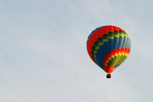 Air Balloon 1:
