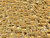 streets paved with gold2: abstract background, texture, patterns and perspectives