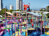 water fun7: holiday resort water playground