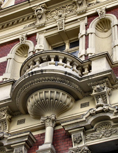 architectural adornments5: classic Western Victorian era architectural decorative elements