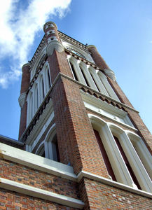 iconic clock tower3: Perth's historic town hall clock tower