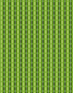 green bead curtain: abstract background, textures, patterns, geometric patterns, shapes and perspectives