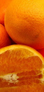 oranges & mandarins3b: plate of oranges and madarin fruit