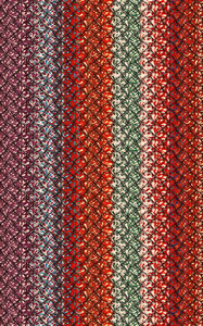 Christmas color weave4: abstract background, texture, patterns and perspectives
