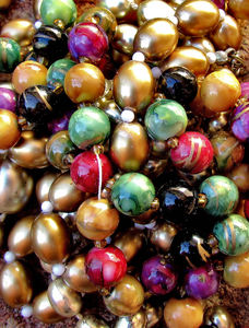 baubles and beads 18b2: necklaces - costume jewellery - baubles and beads