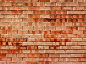 clean brick wall1: variations and textures in modern brick wall
