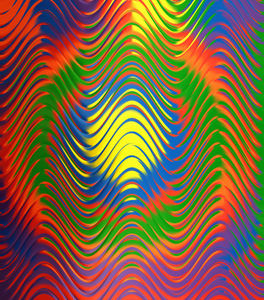 colour waves2: abstract multicolored wavy background, textures, patterns, geometric patterns, shapes and perspectives