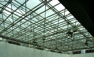 skylight structures1: skylight structured framework