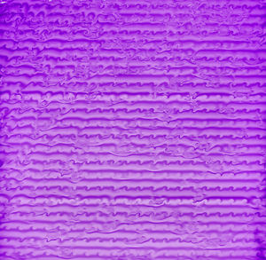 purple meltdown: abstract purple linear melting background, texture, lines and perspectives