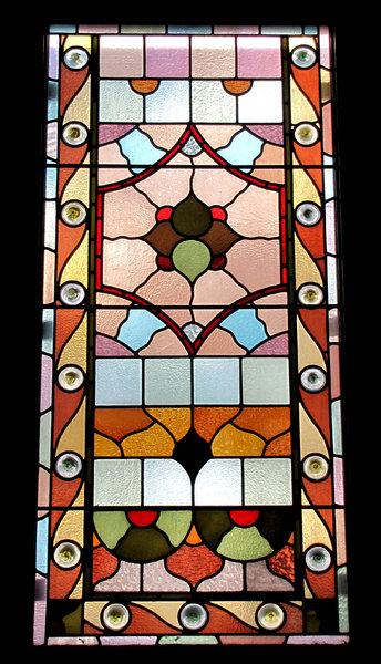 Light Colours2 Free Stock Photos, Window Color Glass Design