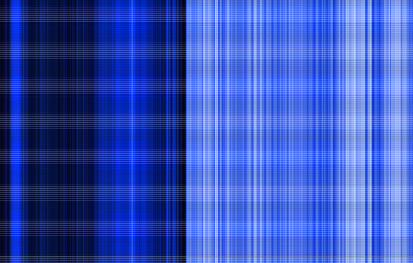 blue teatowel stripes: abstract backgrounds, textures, patterns, geometric patterns, shapes and perspectives from altering and manipulating images