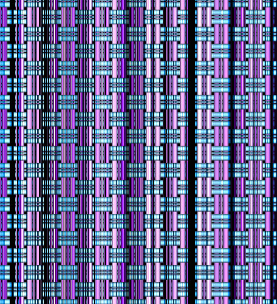 purple green weave: abstract backgrounds, textures, patterns, geometric patterns,  circles, shapes and perspectives from altering and manipulating images