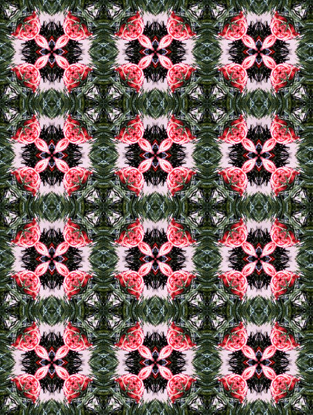 Christmas wrapping34: abstract background, texture, patterns and perspectives