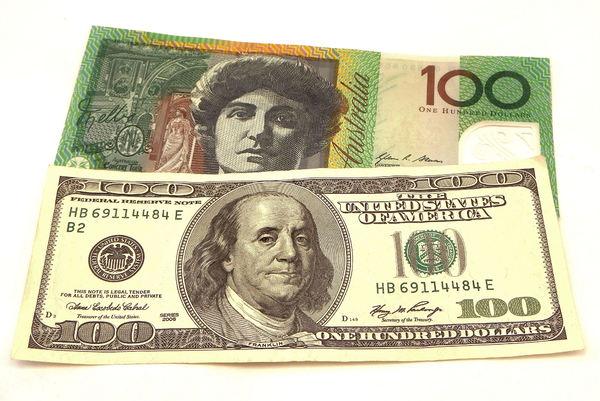 Dollar Disparity1b Free Stock Photos