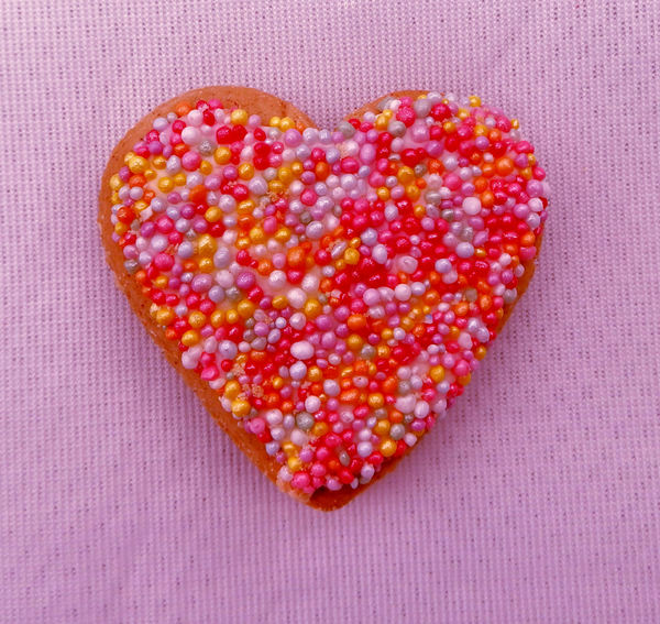 in the pink1C: abstract heart shaped background, textures, patterns, geometric patterns, shapes and perspectives