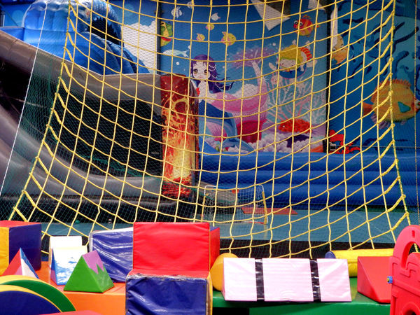 childrens indoor play centre6: indoor children's adventure play activities