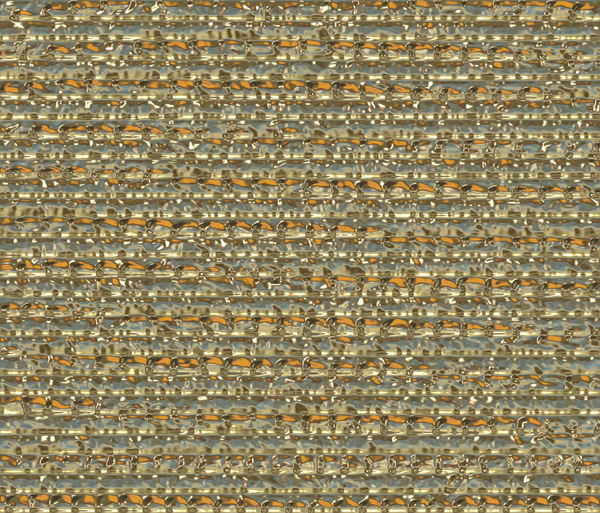 gold & grey mosaic strips: abstract gold & grey mosaic background, texture, patterns and perspectives
