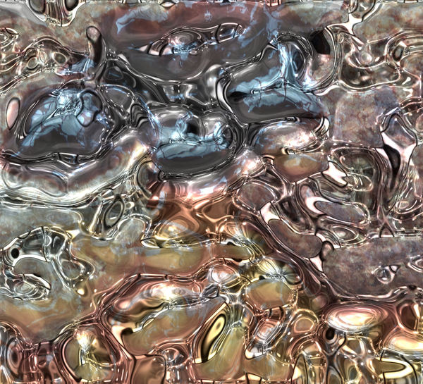 molten metals bubbling brew1: abstract bubbling molten metal background, textures, patterns and perspectives