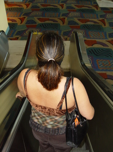 escalator 3: escalator