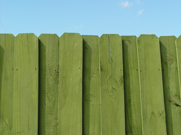 wooden fence 3: wooden fence