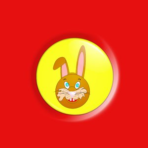 EasterButton:
