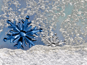 Snowflakes: no description