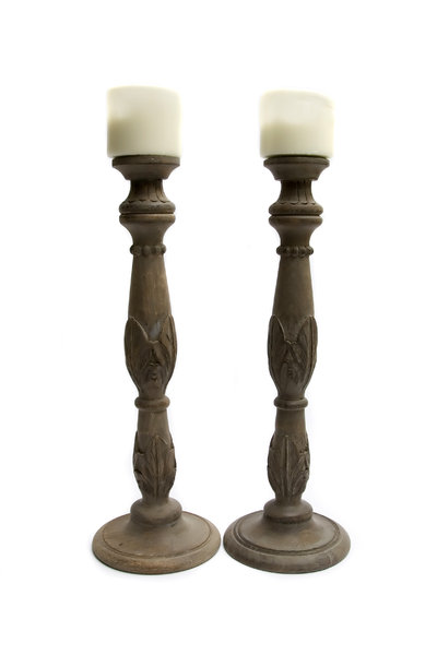 Candles: visit http://www.vierdrie.nl