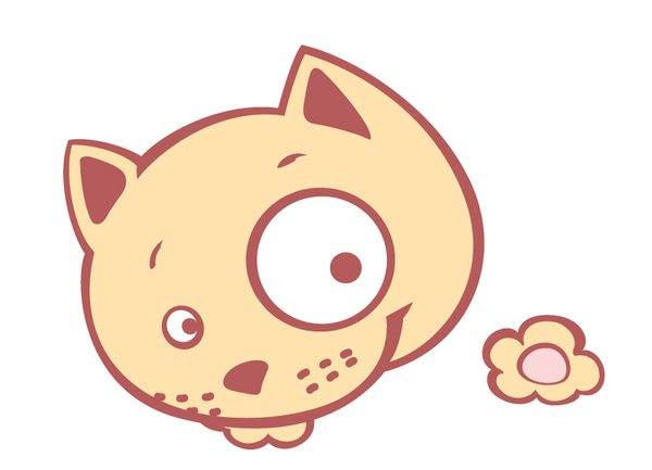 cats: Here are some cats that I draw during the weekend.