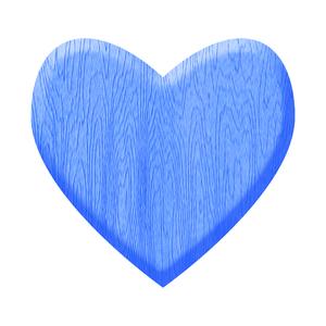 niebieskie randki