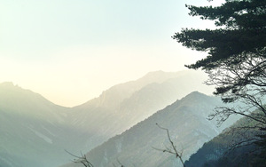Sorak Gerhang Vally: Sorak National Park in KOREA, Gerhang Vally