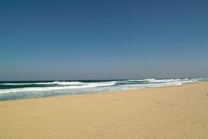 Mangsnag beach in KOREA: Mangsnag beach in KOREA