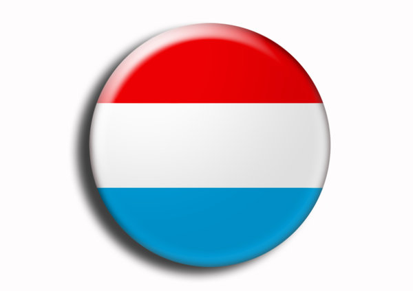 Luxembourg: Luxembourg national flag