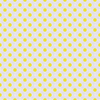 Polka Dots on Texture 2: Bright polka dots on textured ackground. Could be cloth or textile, background or fill.