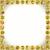 Gem Frame 4: A frame made of gems. You may prefer:  http://www.rgbstock.com/photo/nZUmVUI/ or http://www.rgbstock.com/photo/oSUDnEU/ Use within image licence or contact me.