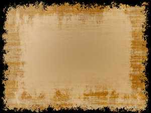 Grunge Background: A grunge background in Sepia shades. Excellent backdrop for a pirate map, ancient parchment, etc.