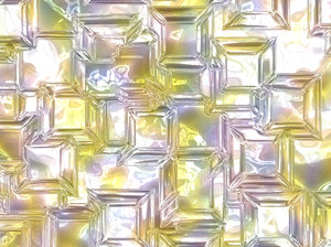 Shiny Glass Texture: