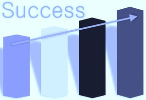 Success 7: A generic illustration of success. You may prefer this:  http://www.rgbstock.com/photo/2dyWAW8/Success  or this:  http://www.rgbstock.com/photo/o4lbigi/Maze