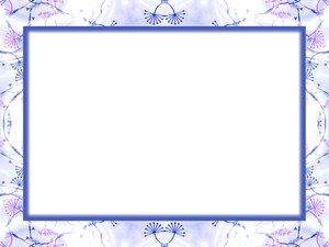 Ornate Floral Frame 8: An ornate vintage styled decorative floral frame. You may prefer: http://www.rgbstock.com/photo/nTCGQ2G/Victorian+Border  or:  http://www.rgbstock.com/photo/mVEl3Cw/Pretty+in+Pink+1 Great for scrapbooking, cards, poetry, etc.